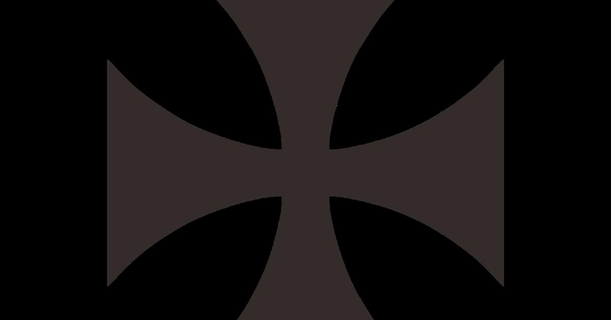 clipart cross barbell