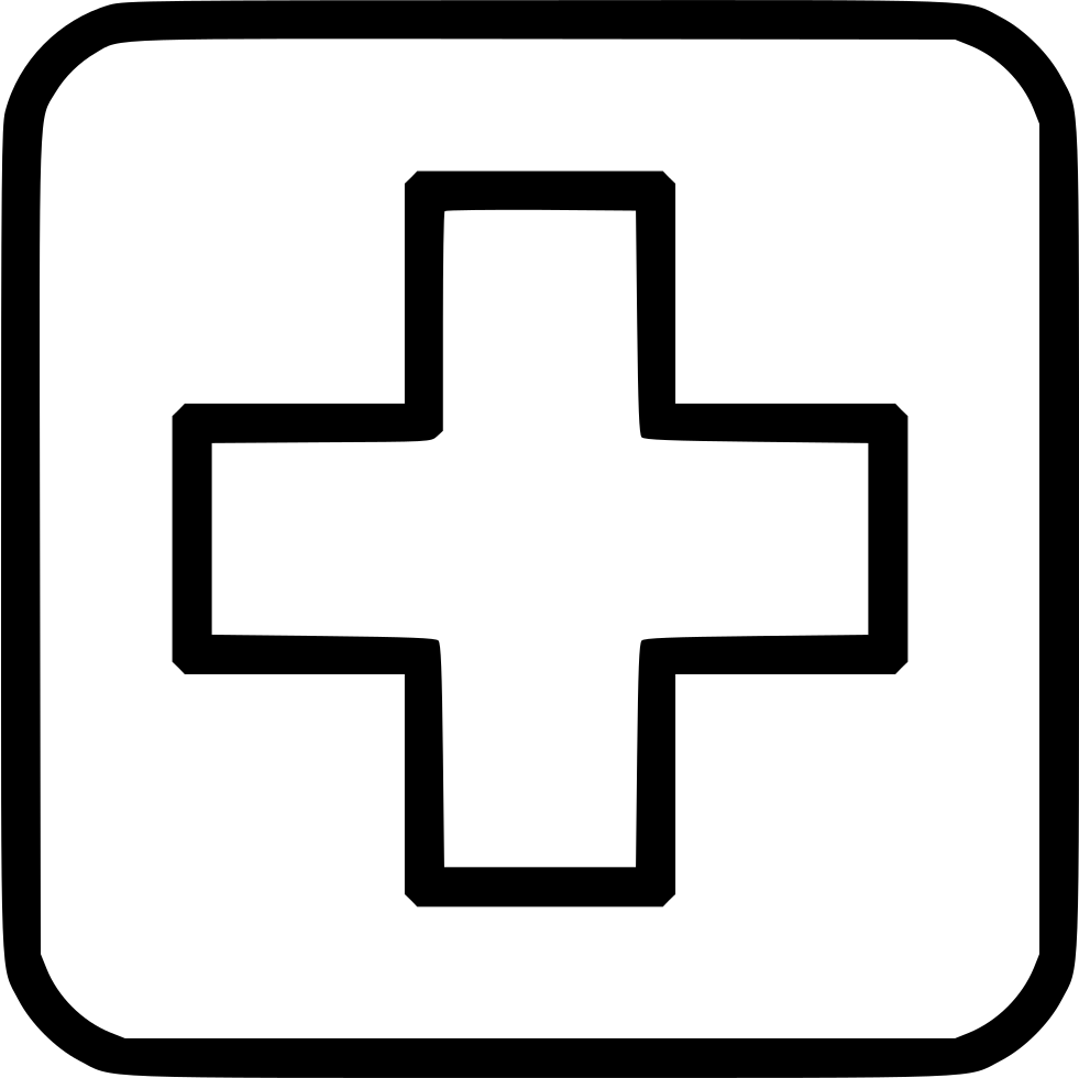 Medicine cross clinic healthcare. Telephone clipart hospital