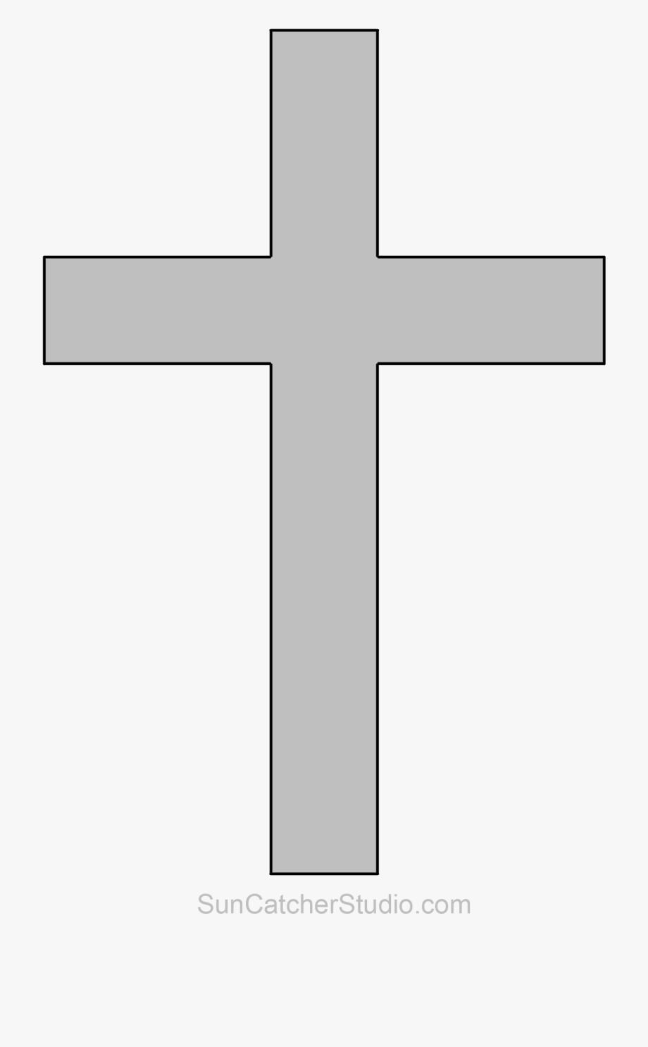 Cross clipart basic. Faith calvary frames illustrations
