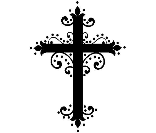 Funeral clipart first communion. Borders trendy catholic clip