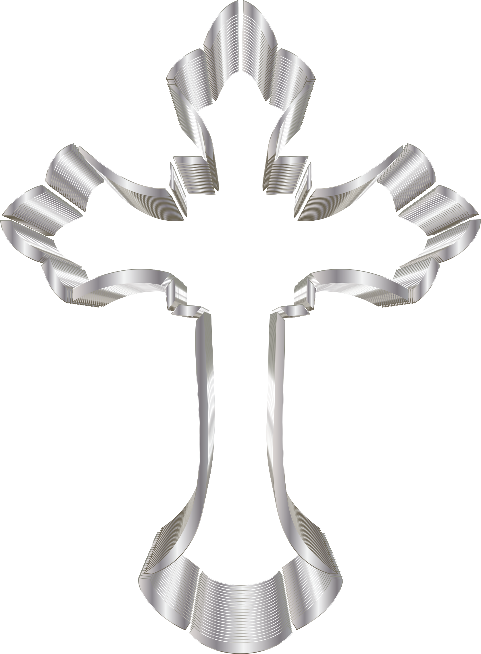 collection of cross. Crucifix clipart shadow