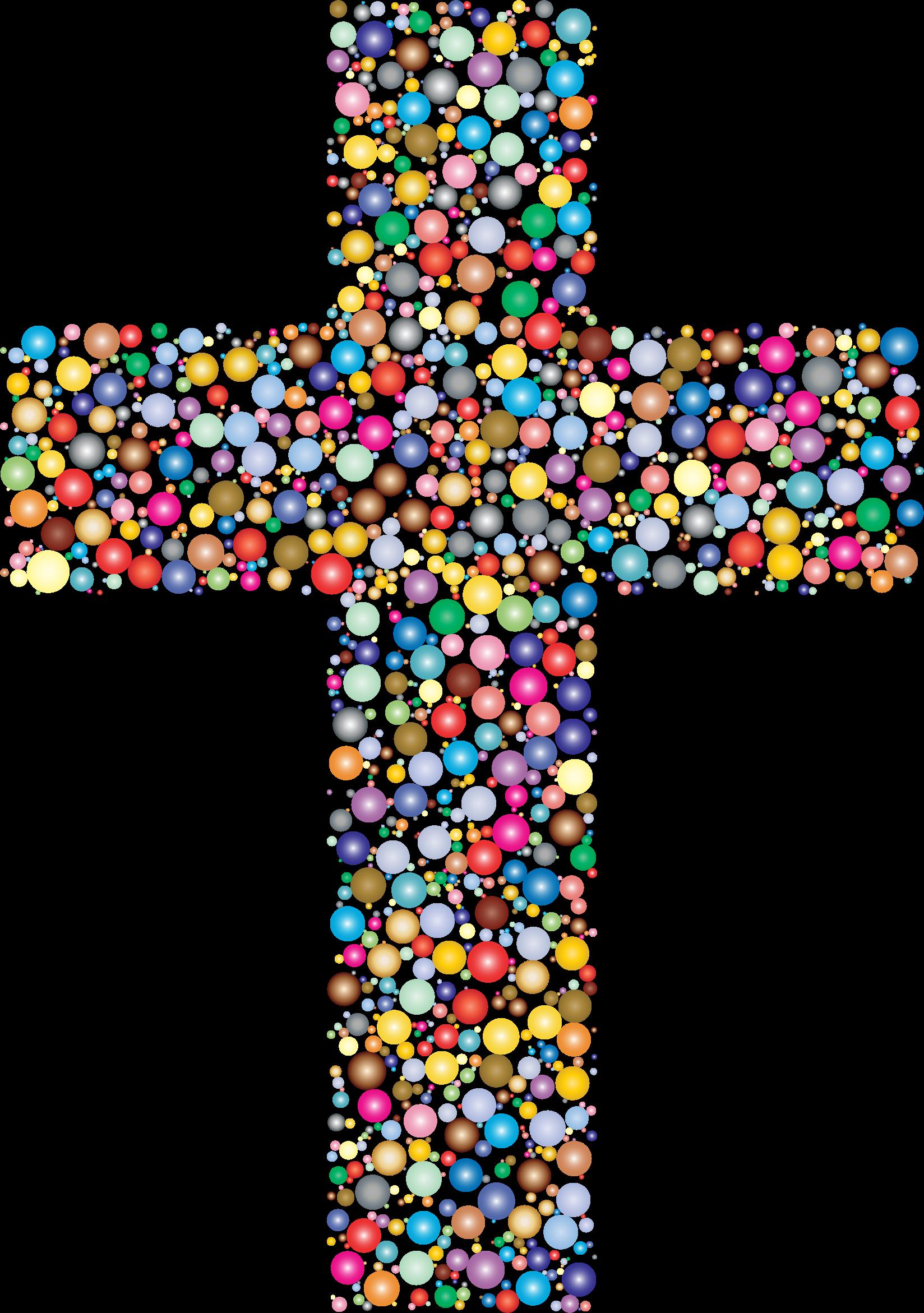 crucifix clipart siluvai