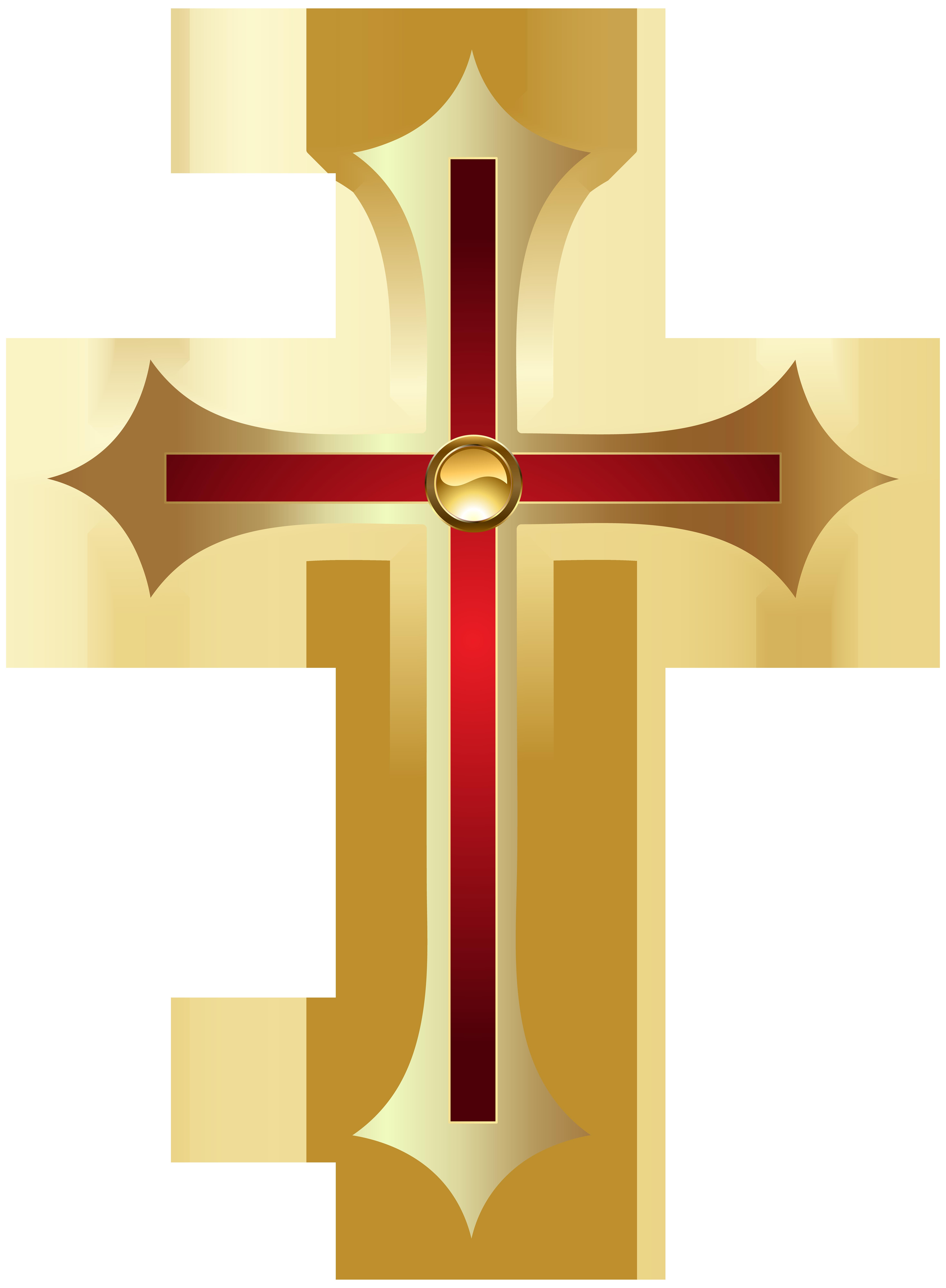 Crucifix clipart cross sun. Christian symbol clip art