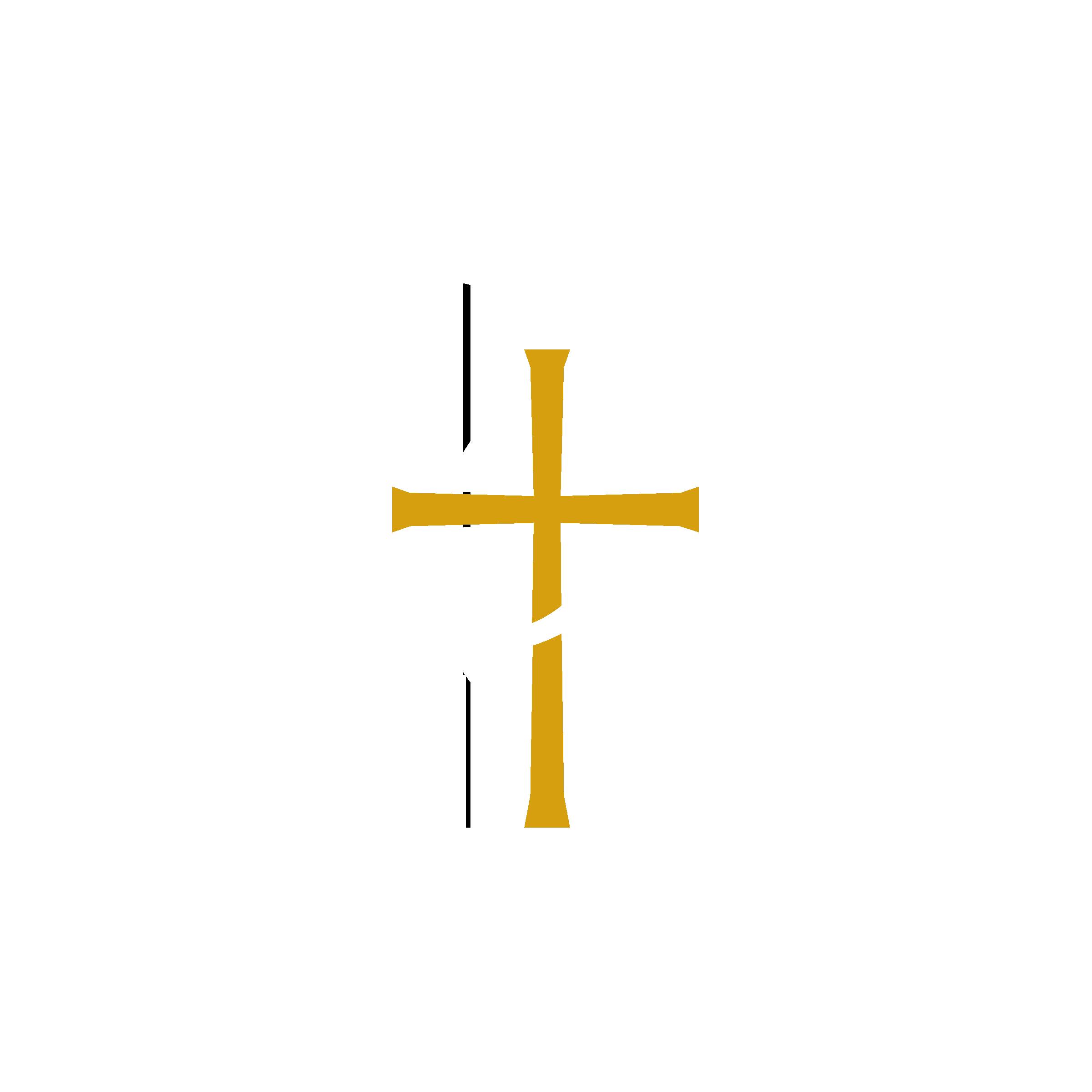 Logo downloads brand media. Clipart cross eps