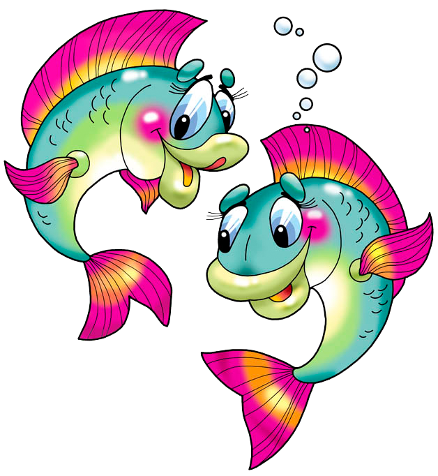 Clipart fish cross. Laminas para decoupage p