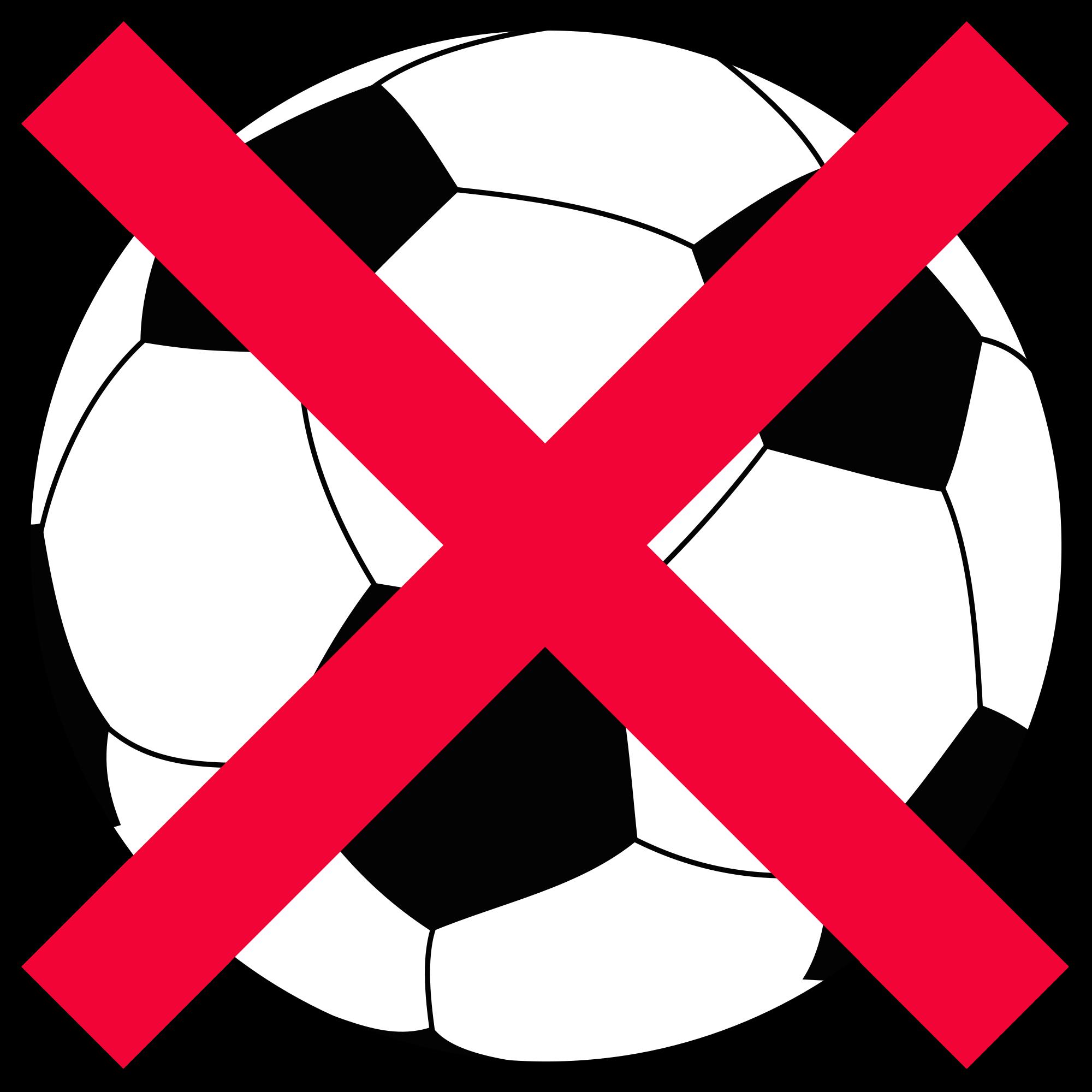 File football no svg. Clipboard clipart soccer