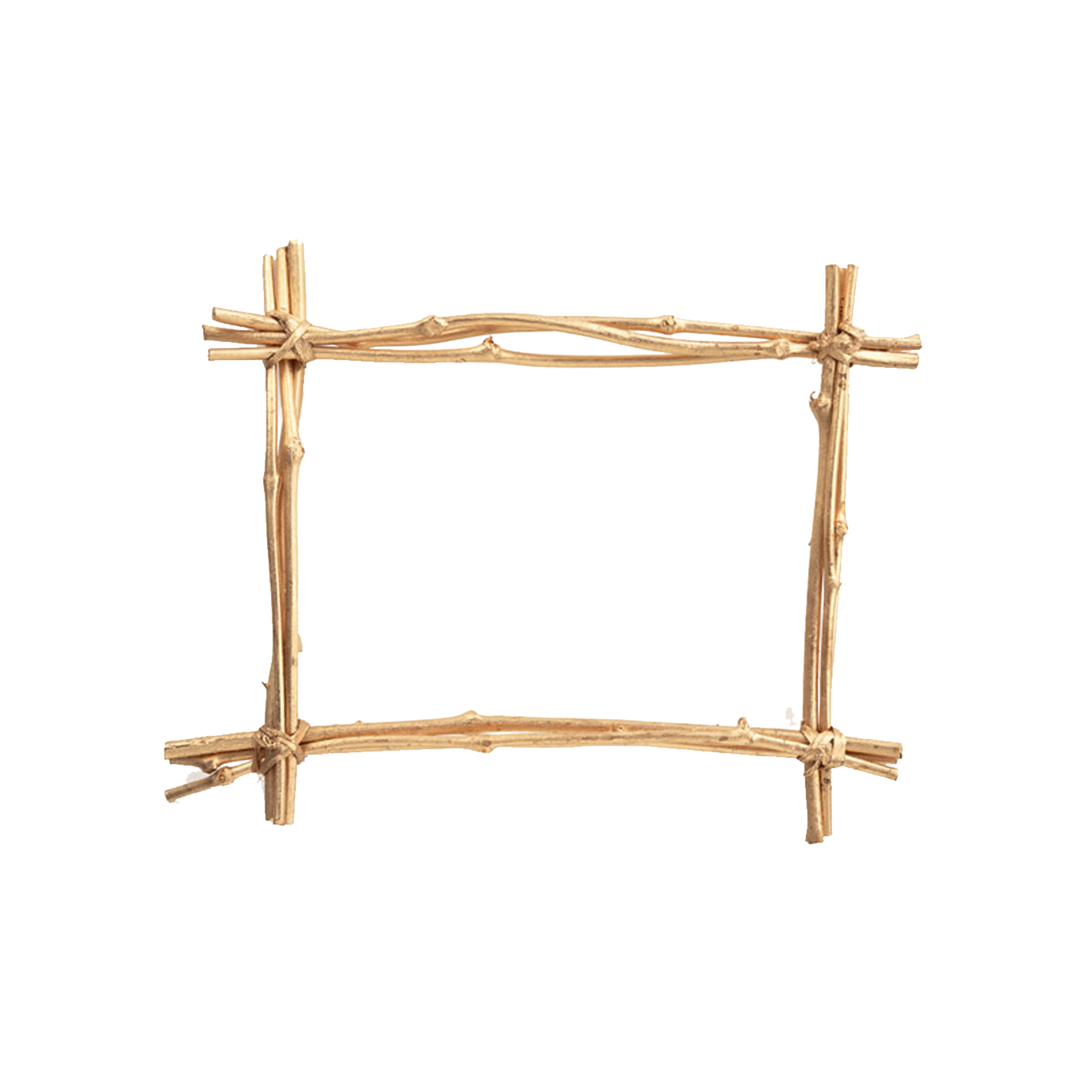 Picture frame clip art. Bamboo border png