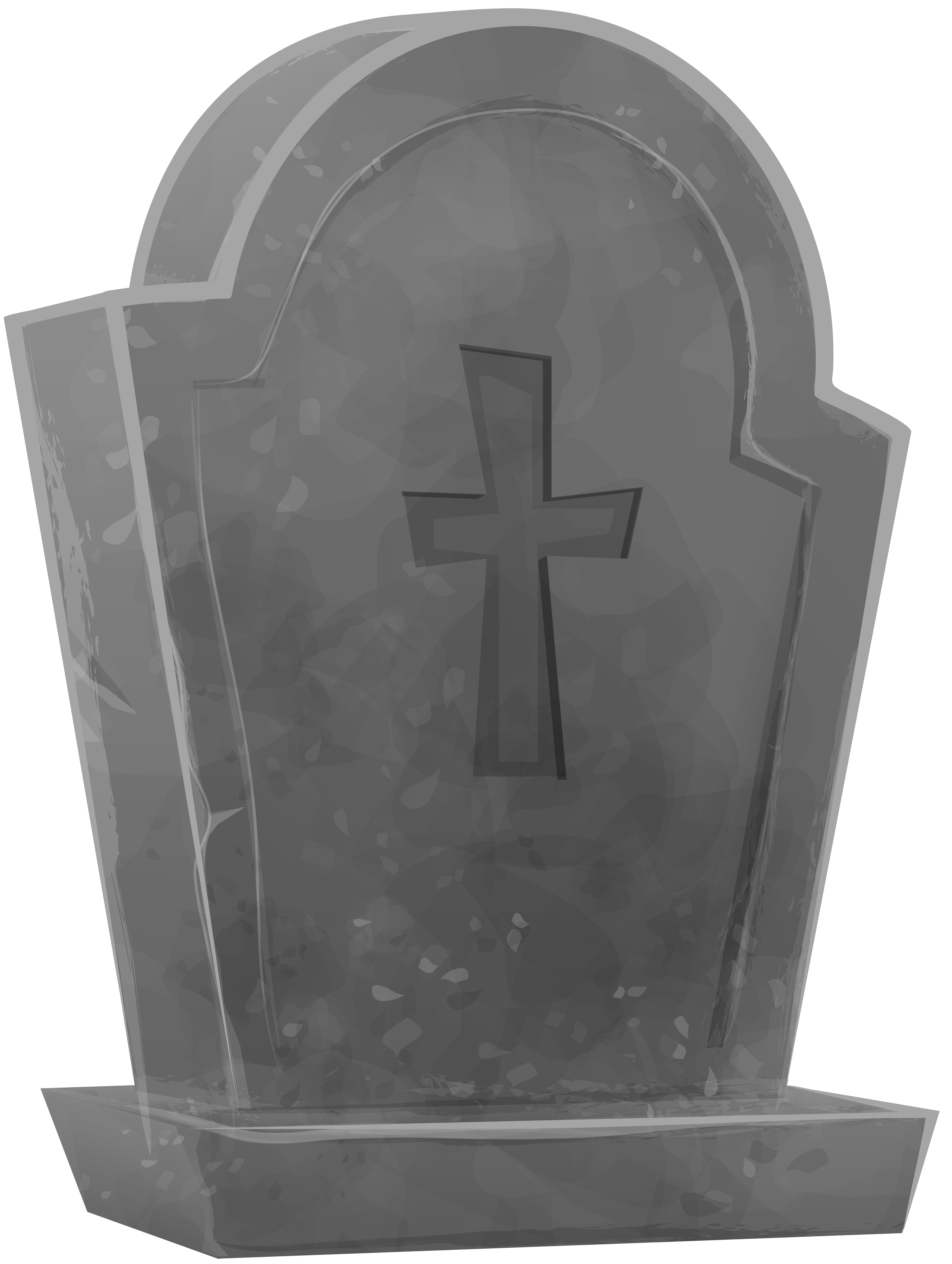 Clipart halloween grave. Rip tombstone png clip