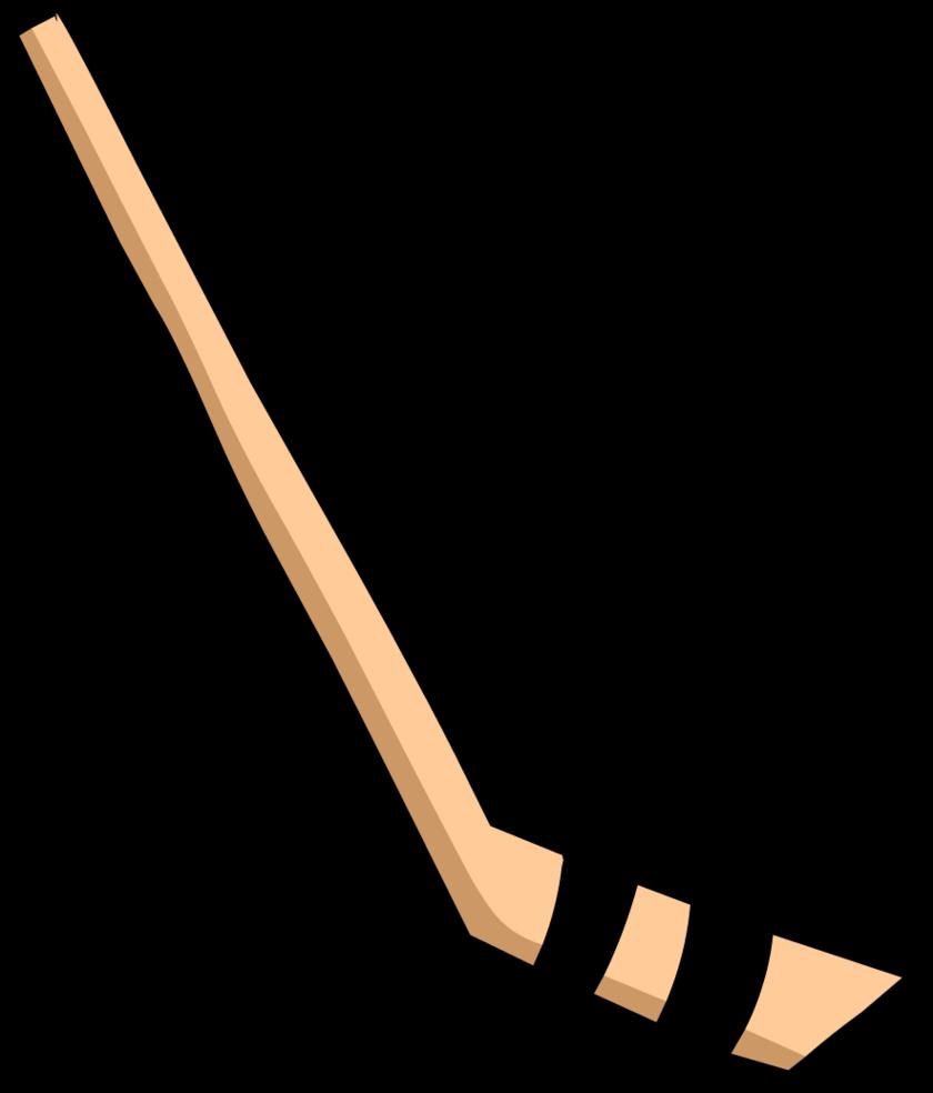 hockey clipart bat