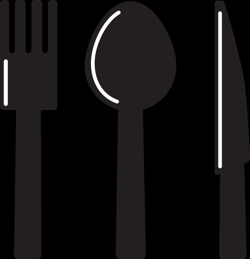 Onlinelabels clip art icon. Clipart kitchen printable