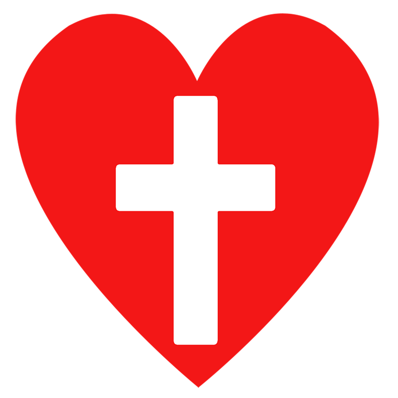 Faith clipart christianity. Is christian love different