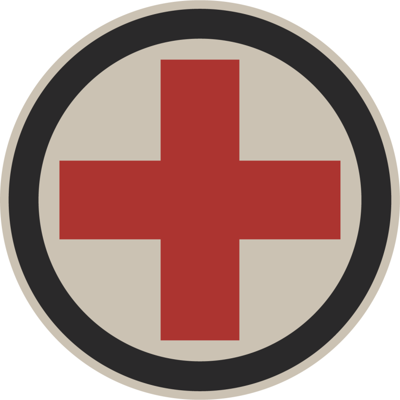 Gravel pit team fortress. Health icon png