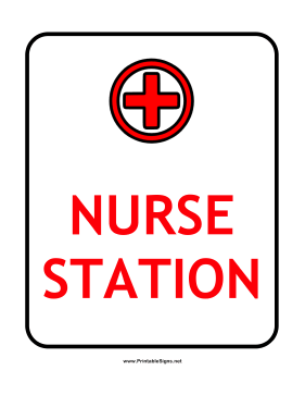Nurse clipart cross. Featuring a red this
