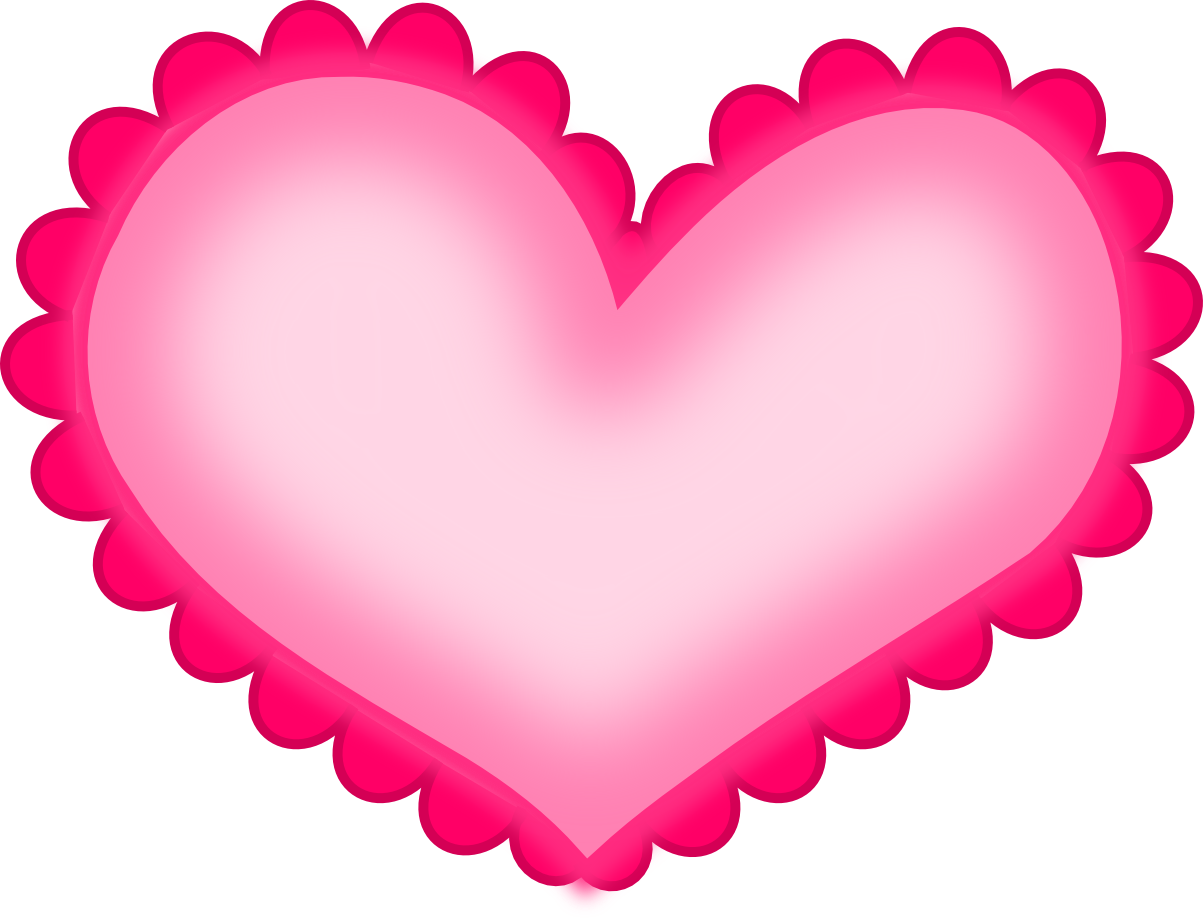 Clipart heart pink. Cross png hd transparent