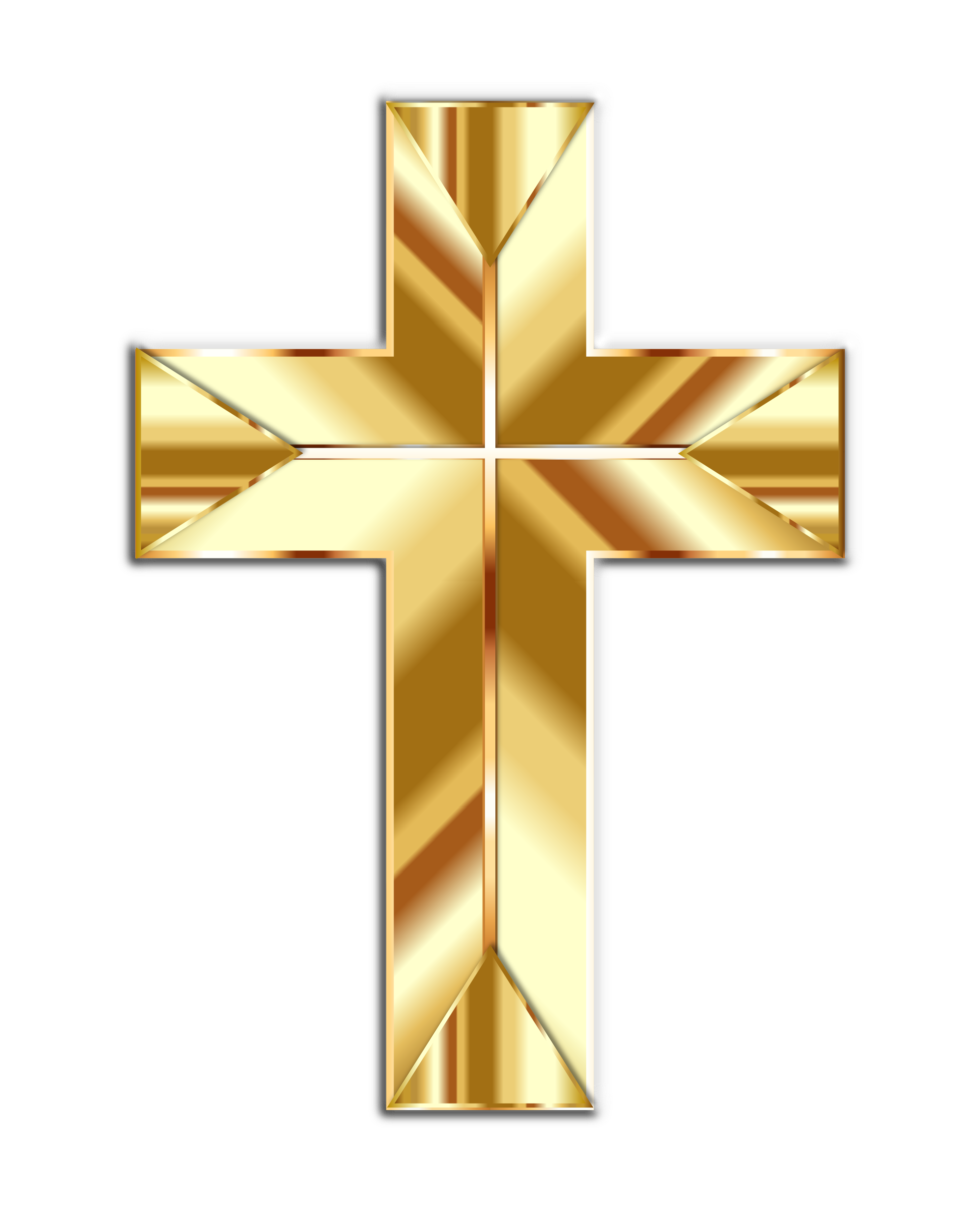 Cross clipart religion. Gold christian encode to