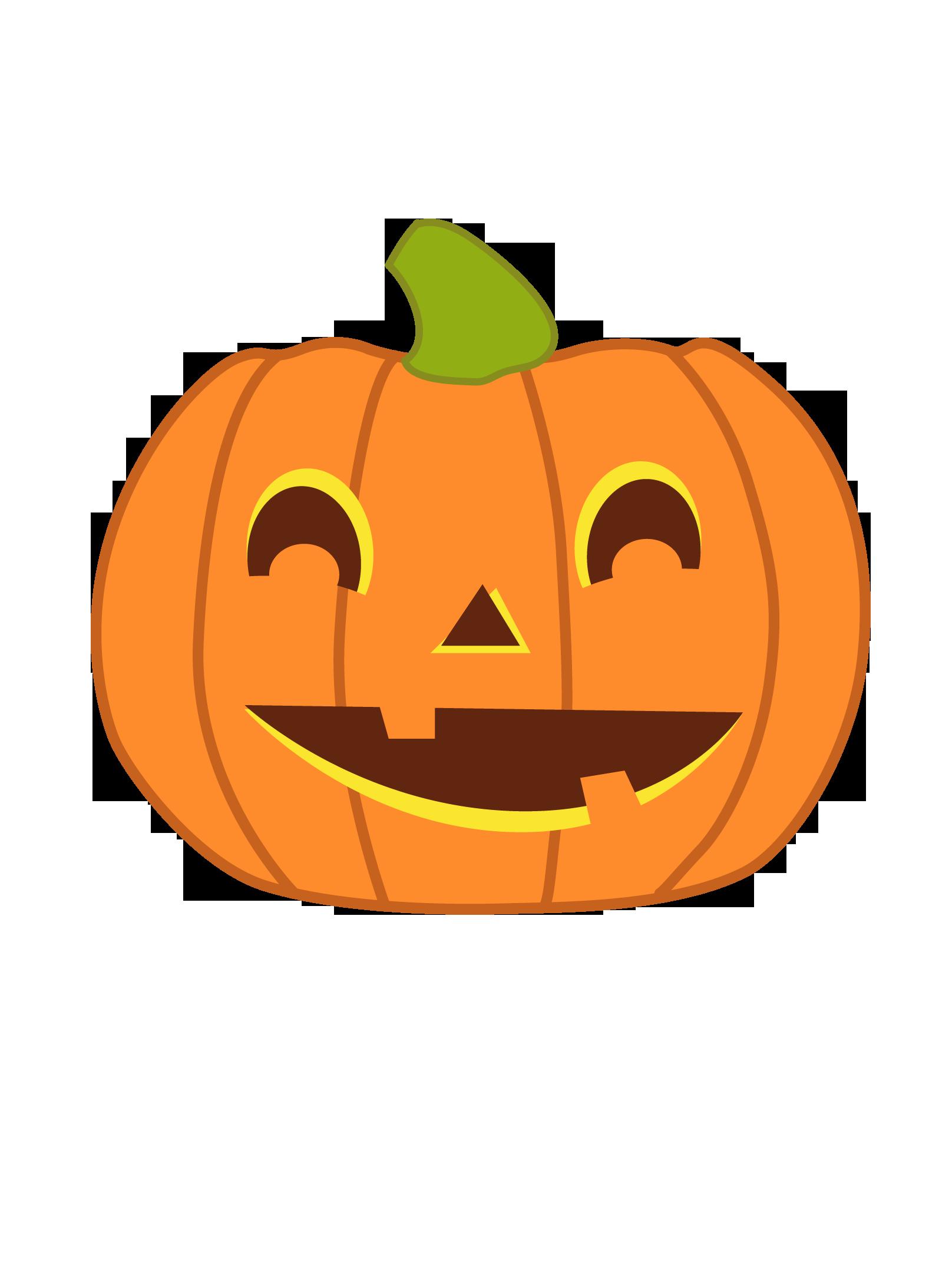 Pumpkin clipart solid. Cute halloween google search