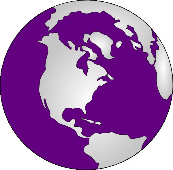 Lavender clipart cross. Purple and silver clip
