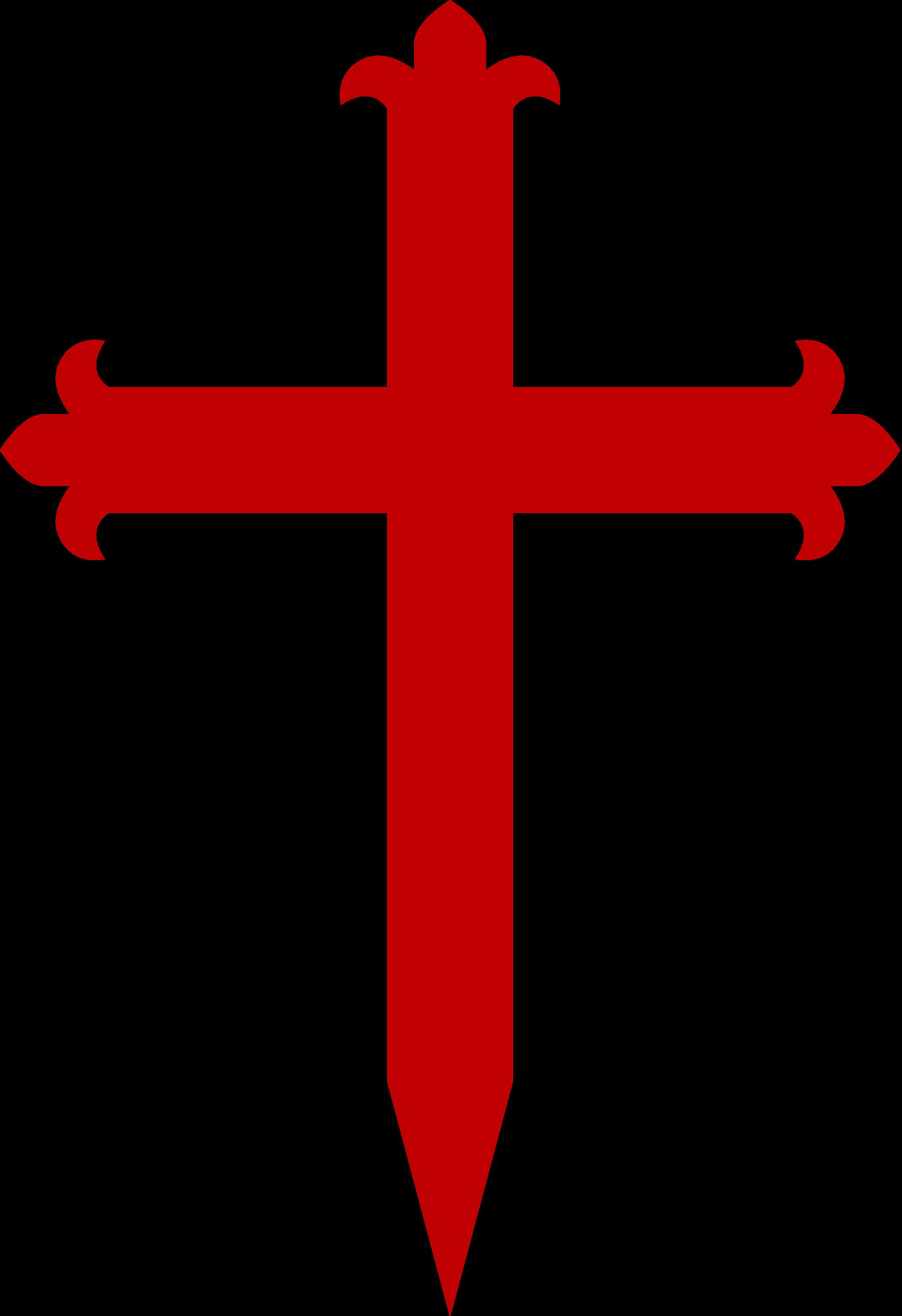 File st james svg. Clipart cross roman catholic