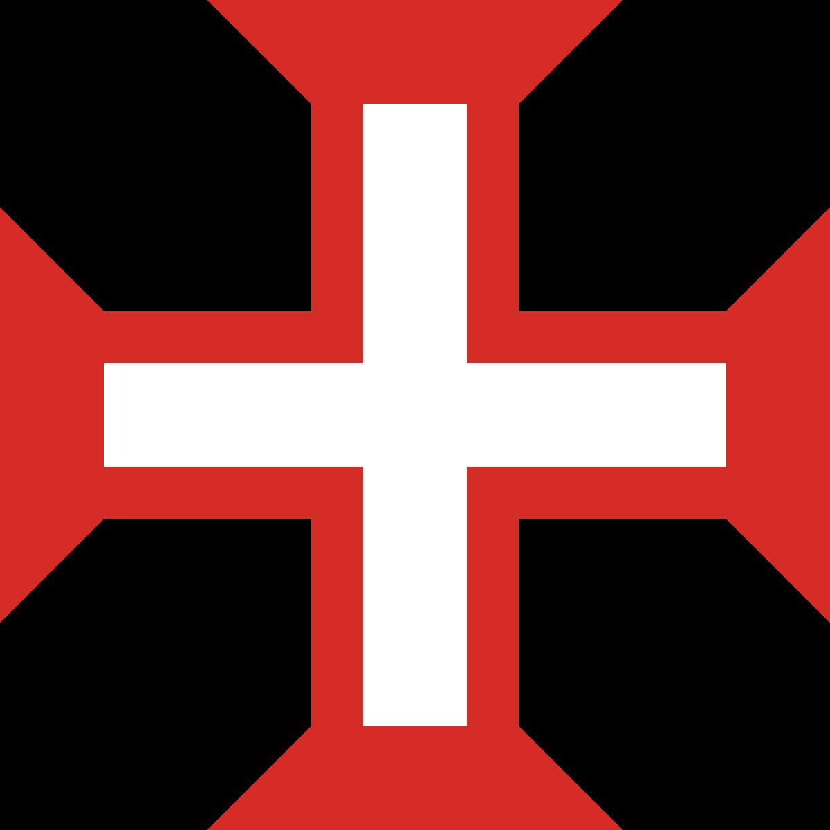 Clipart cross roman catholic. Order of christ portugal
