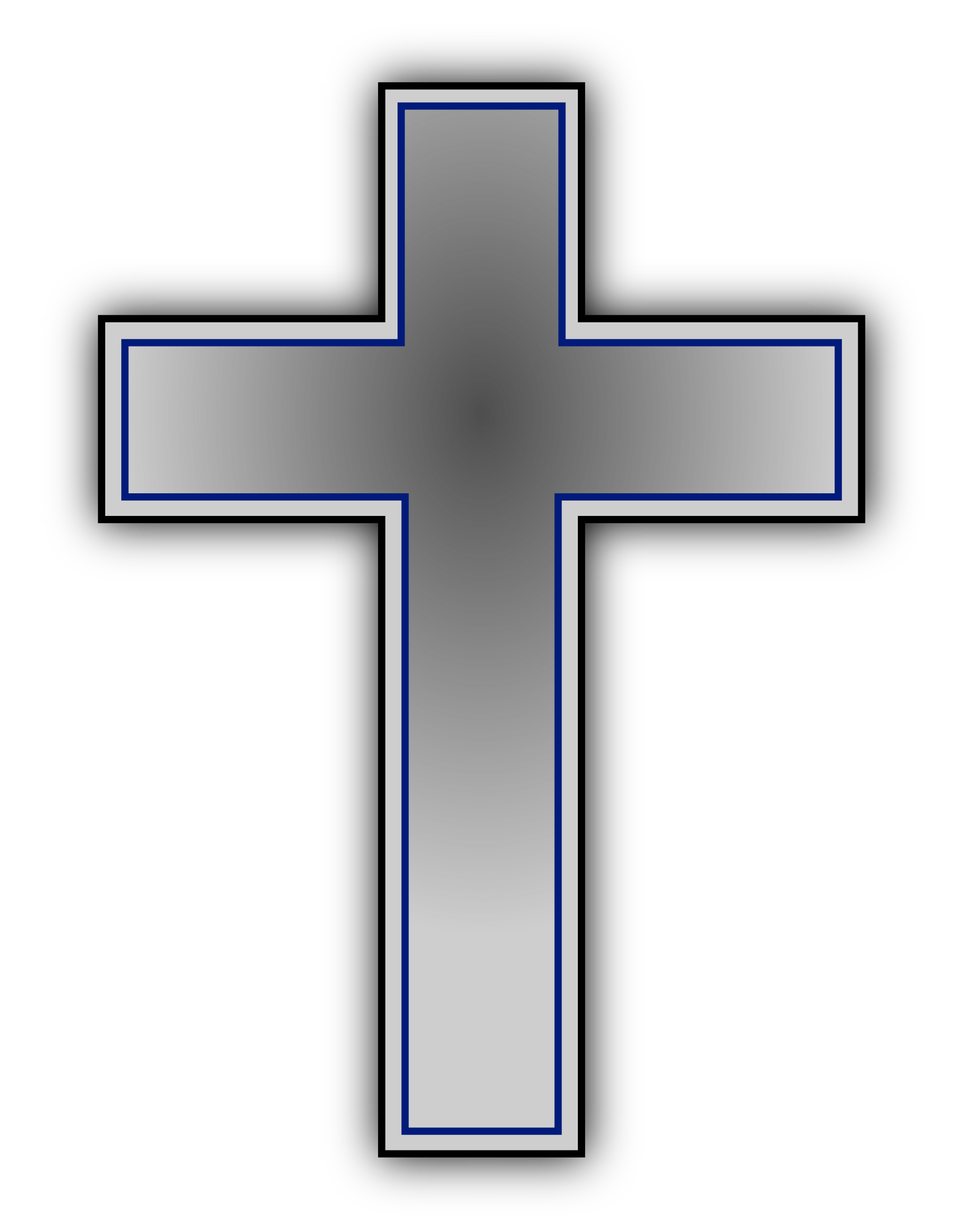 Crucifix clipart crucified jesus. Cross ii big image