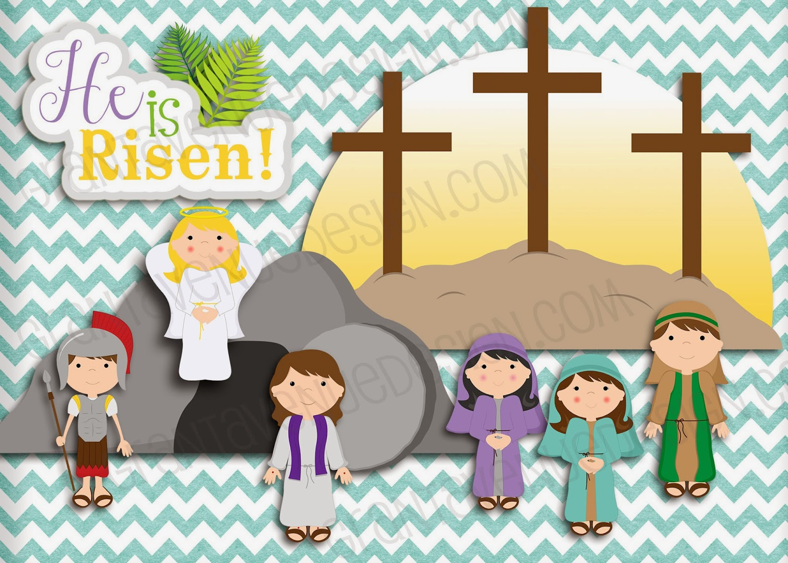 Easter hd images . Clipart cross story