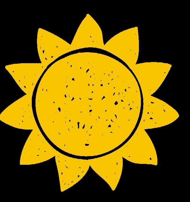 Clipart sunshine watercolor. Pin by rosy jimenez