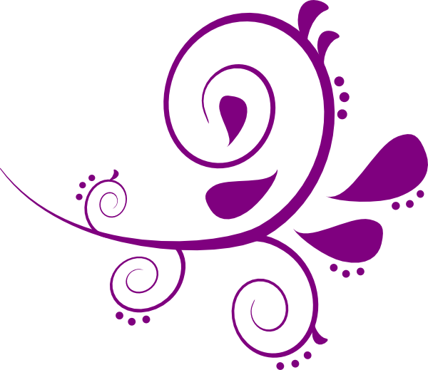 Free pictures of swirls. Paisley clipart pretty design