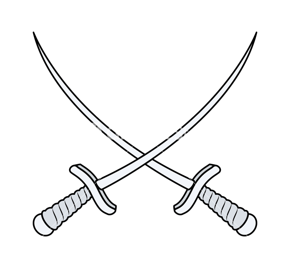 Clipart sword transparent background. Cross png file mart