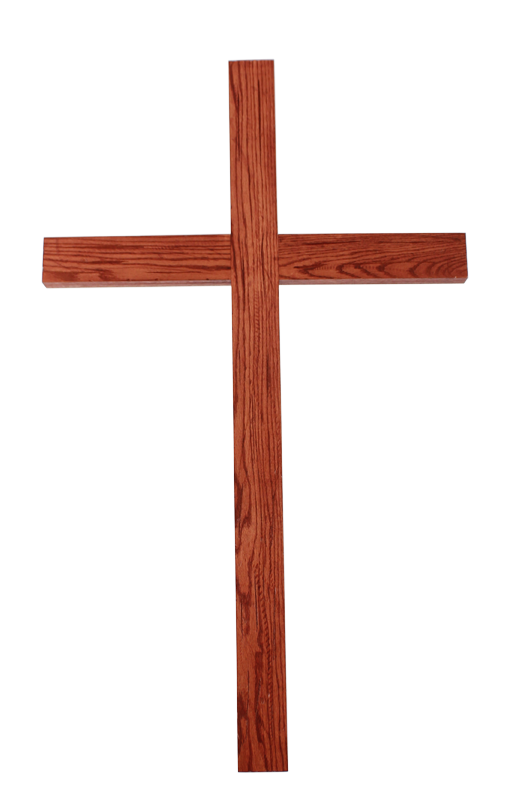 Crucifix clipart rugged cross. Wooden group old church