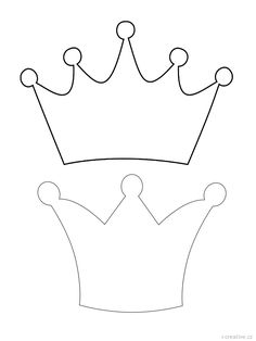 Princess free image vector. Clipart crown