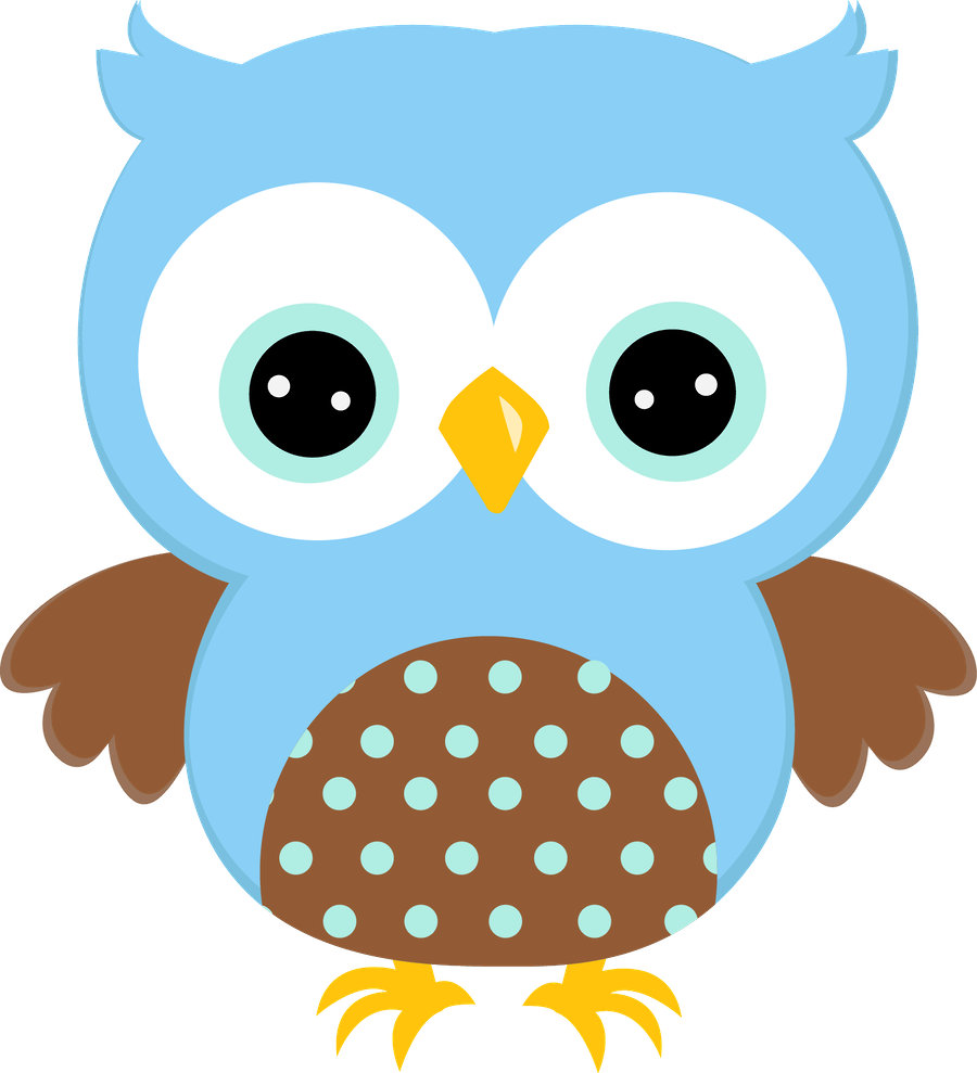 Clipart library owl. Items similar to crown