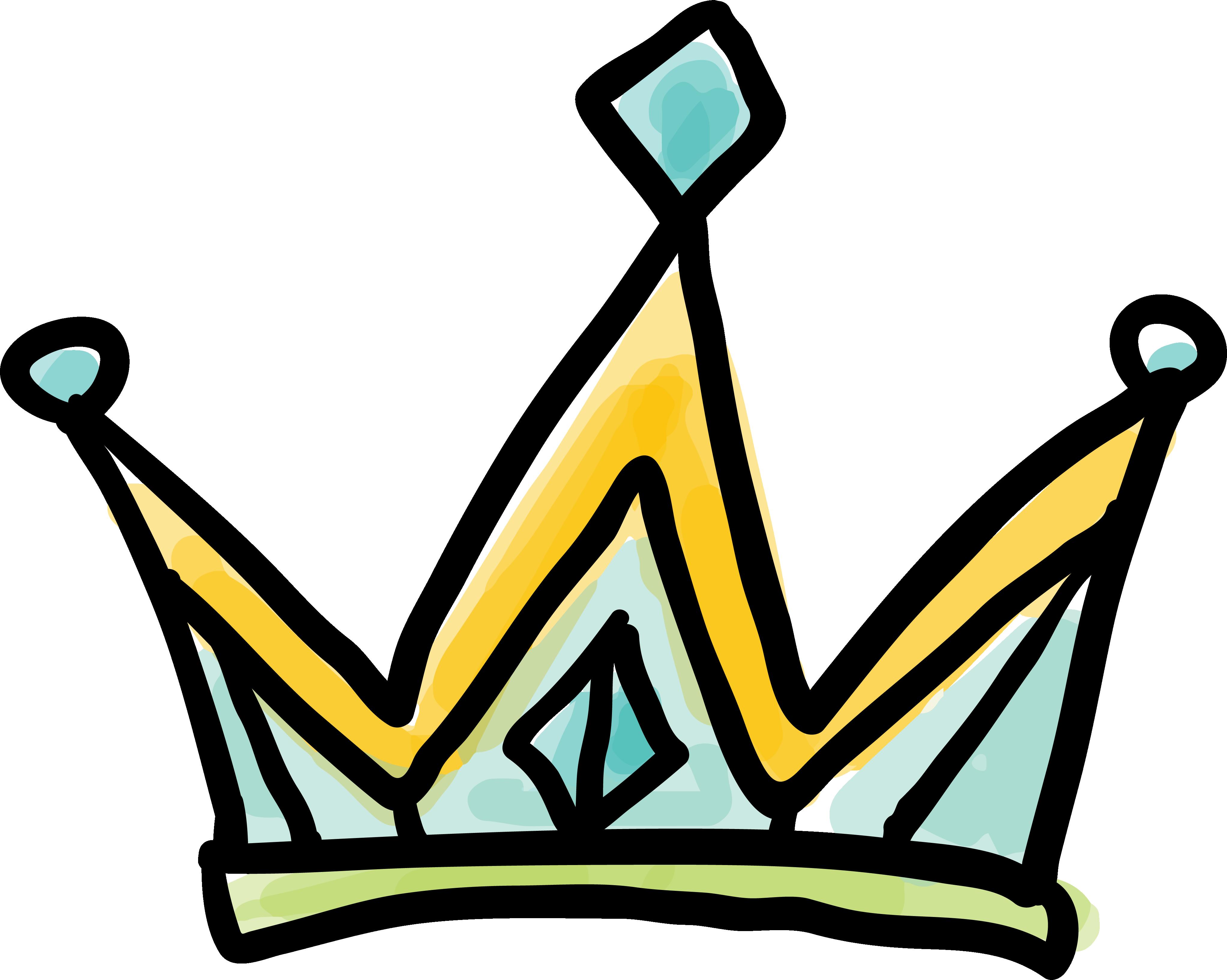 Graffiti clipart crown. Drawing clip art cartoon