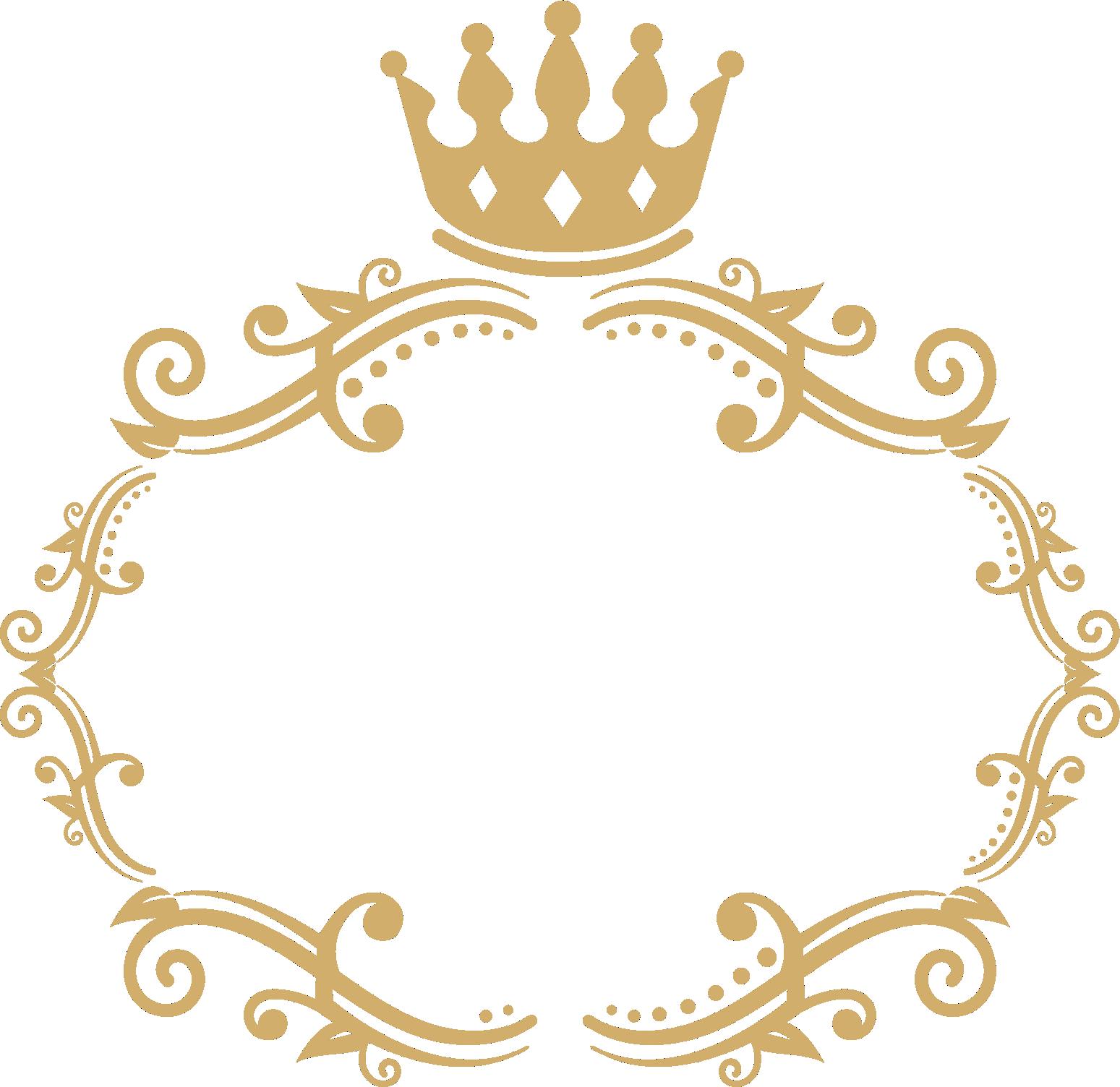 Frame pinterest cricut borders. Divider clipart royal