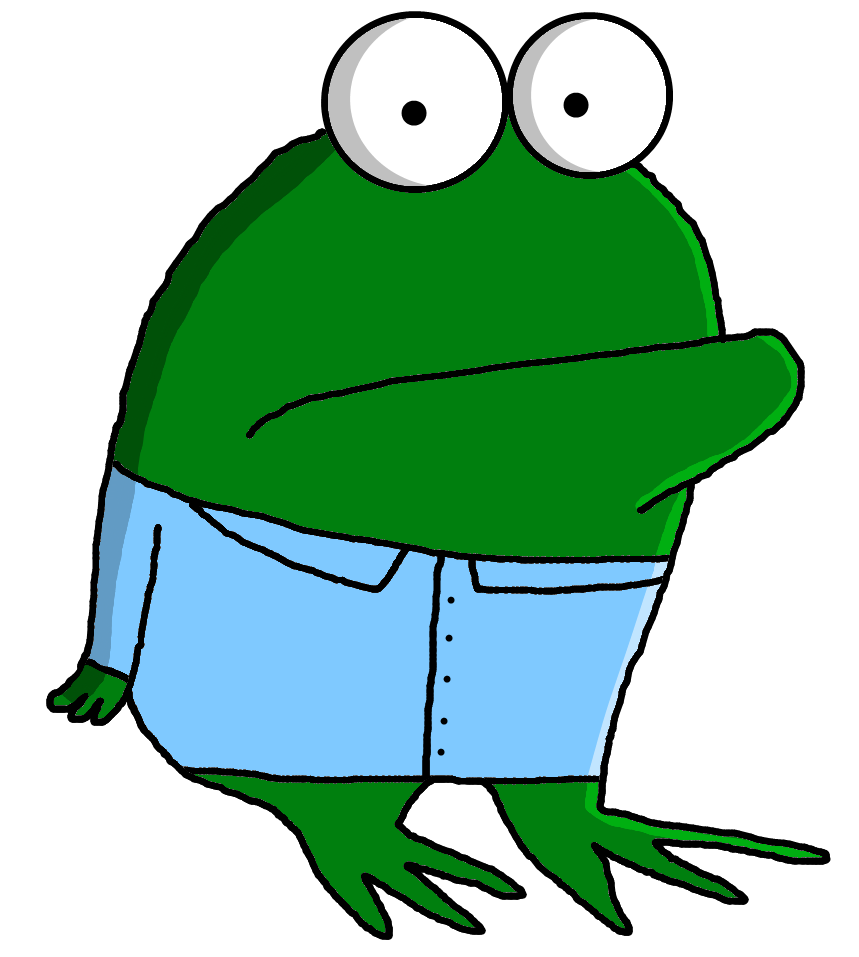 beautiful clip art. Home clipart frog
