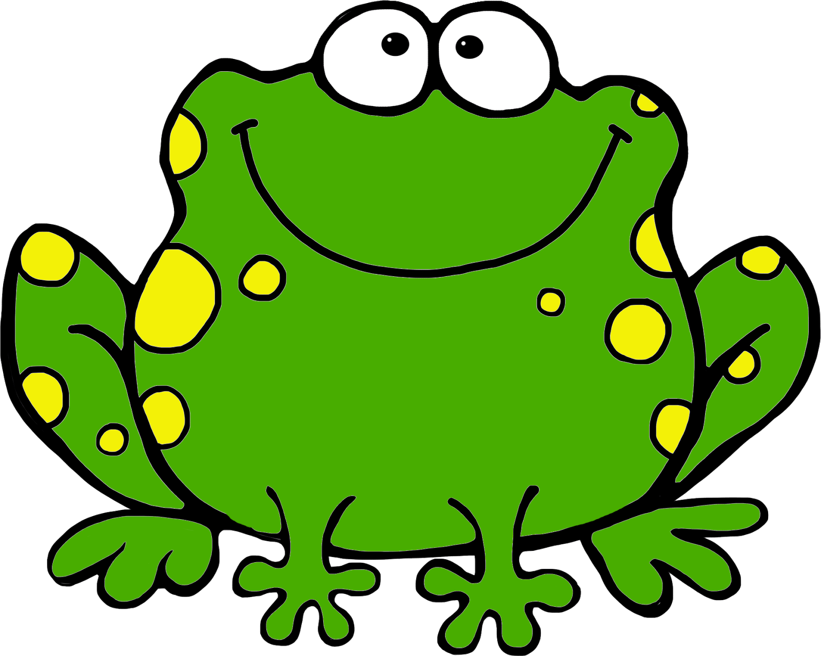 Toad clipart many frog. Princess and the at