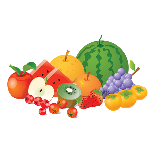 clipart fruit passion fruit