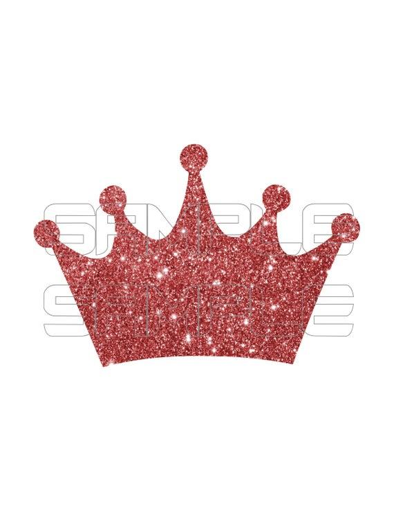 Crowns clipart glitter. Digital crown tiara sparkly