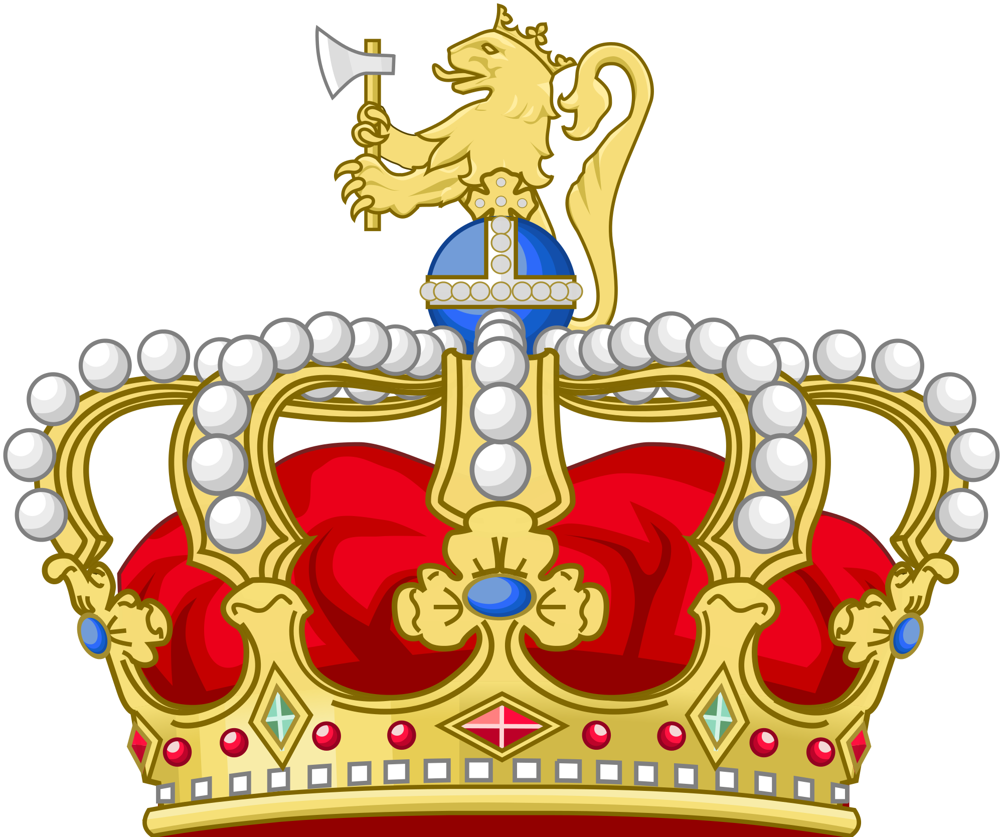 Norwegian crown google search. Crowns clipart female royal