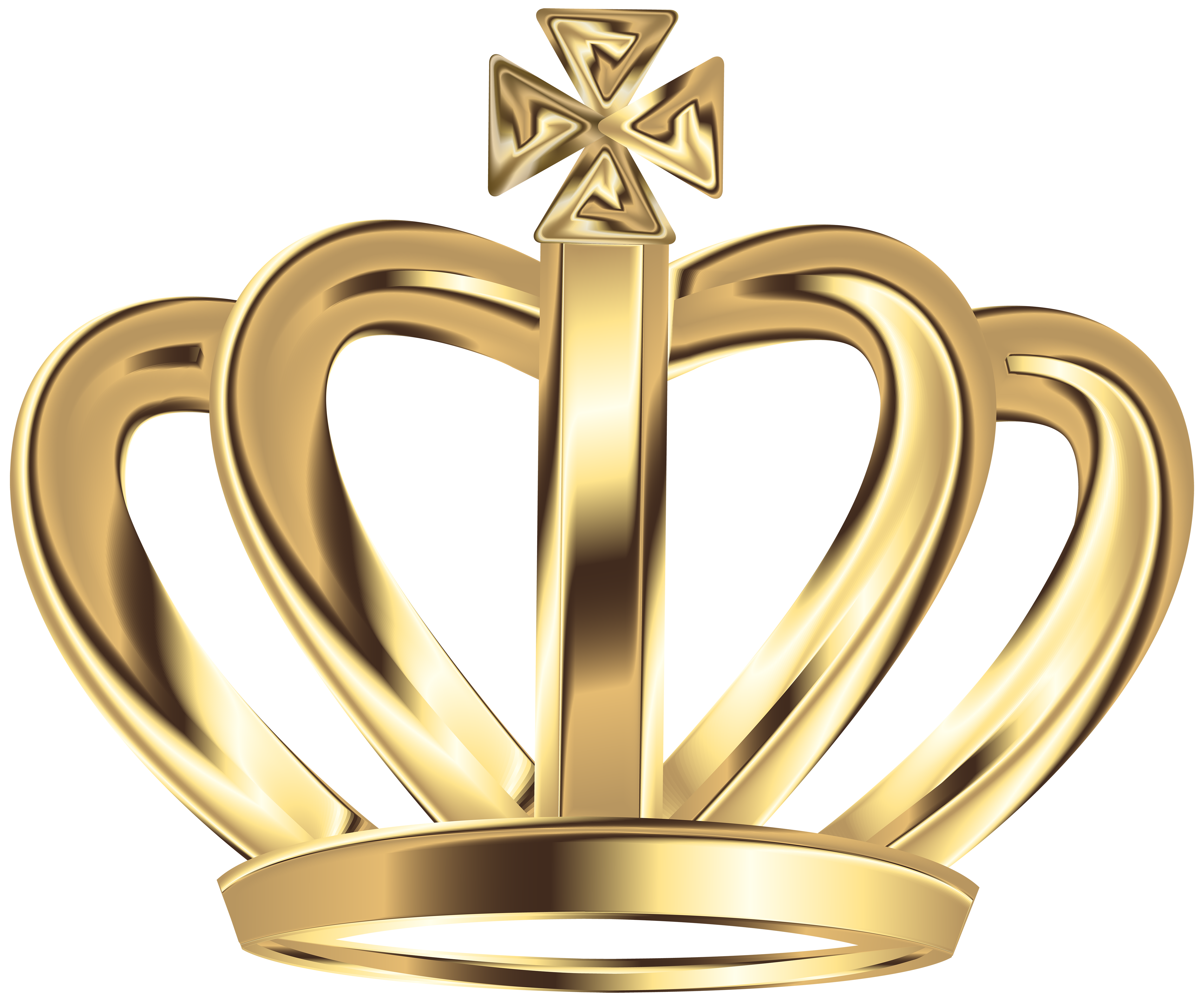 Outstanding clip art free. Queen clipart crown gold