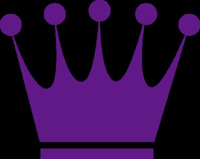 Crown clipart purple. Free cliparts download clip