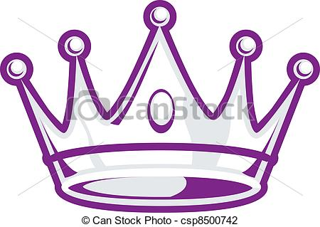 Clipart crown purple. Panda free images