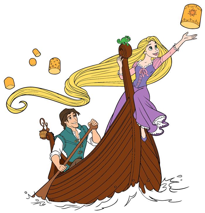 Tangled clip art disney. Rapunzel clipart rapunzel character