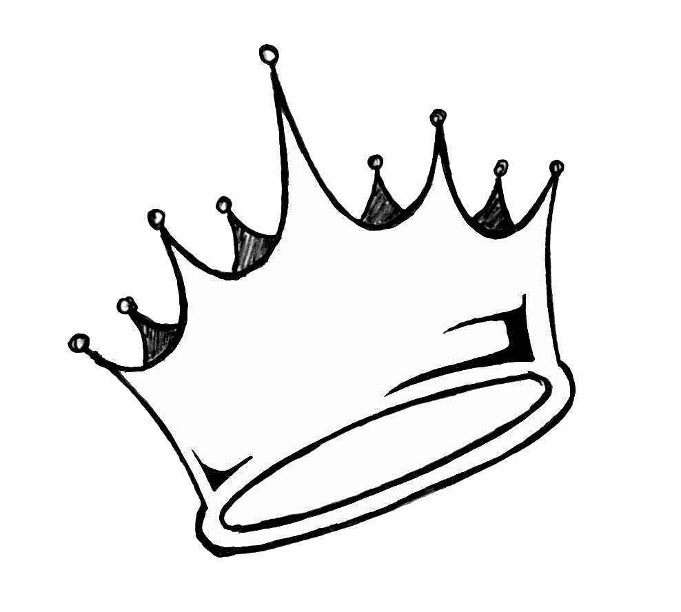 Clipart Crown Sketch Clipart Crown Sketch Transparent Free For Download On Webstockreview 2020
