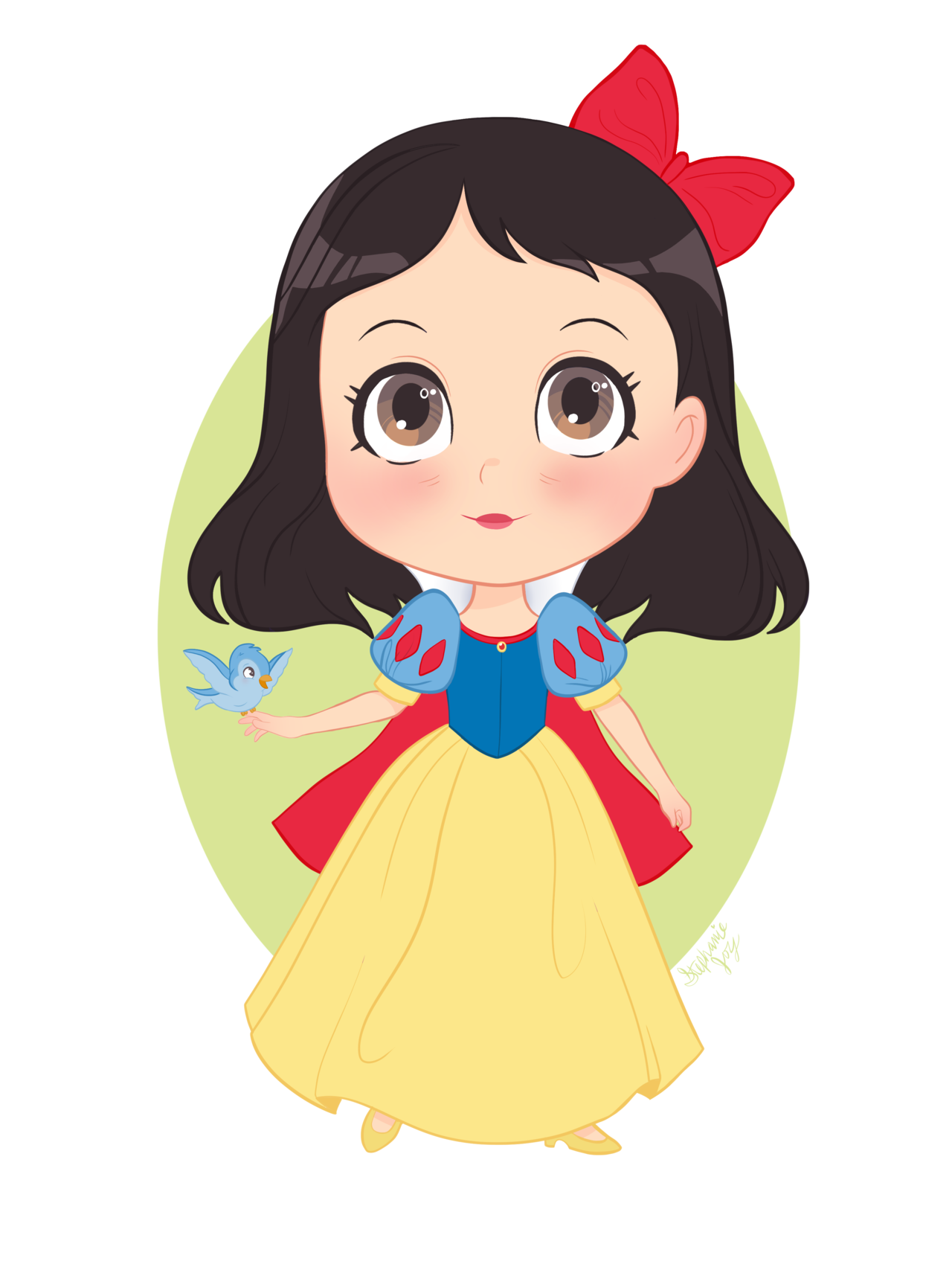 Is just so cute. Queen clipart snow white witch