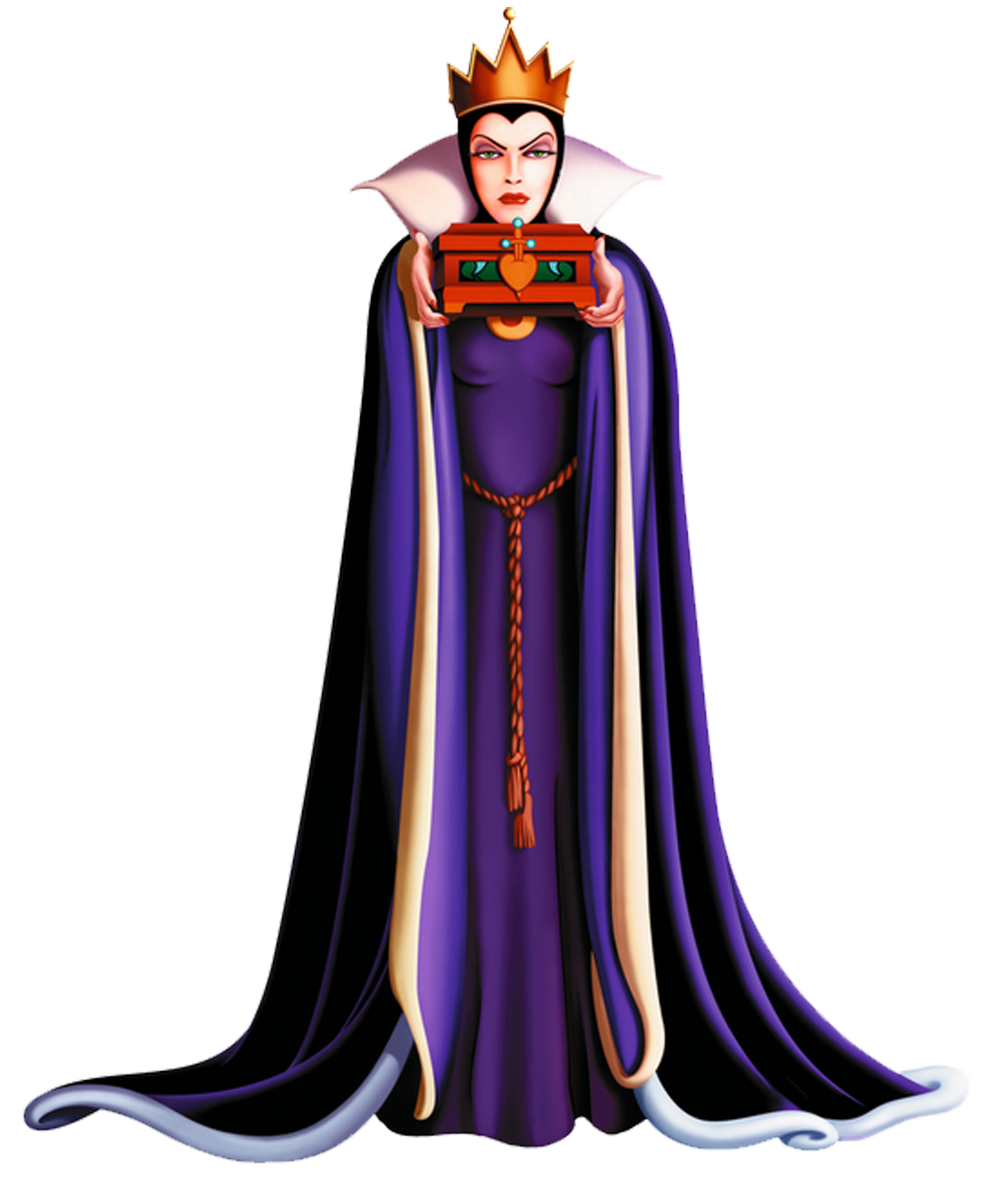 Queen grimhilde villains wiki. Witch clipart evil witch