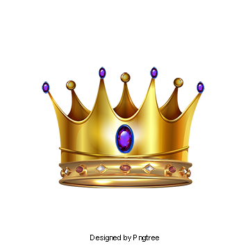 Crown png images download. Crowns clipart transparent background