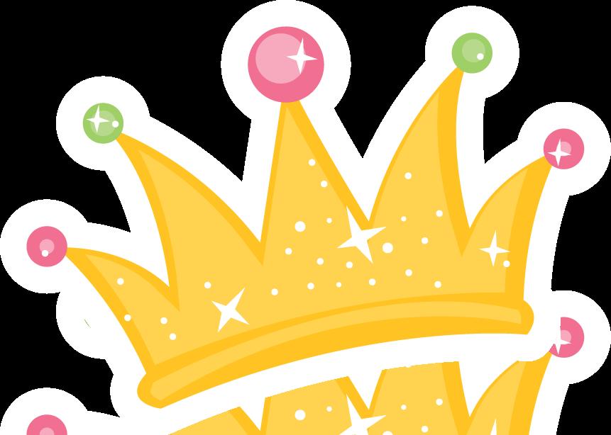 Sgblogosfera mar a jos. Crowns clipart rainbow