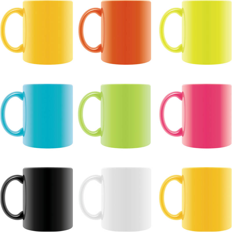 Cup clipart 3 cup. Free cups cliparts download