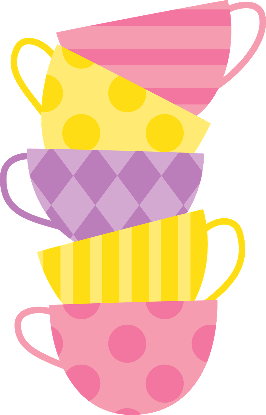 Minus say hello and. Cup clipart alice in wonderland