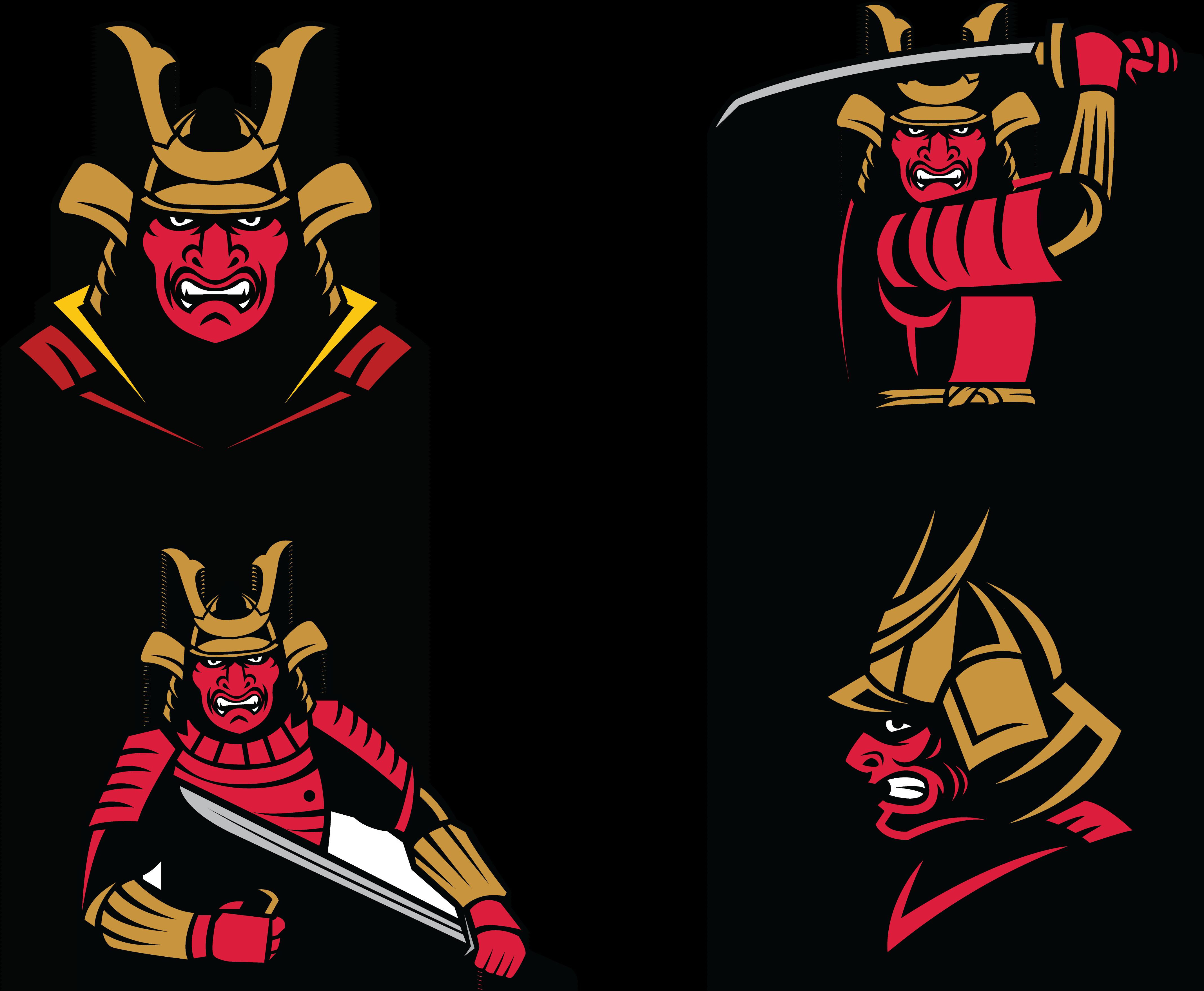 Warrior clipart soldier egyptian. Samurai clip art ancient